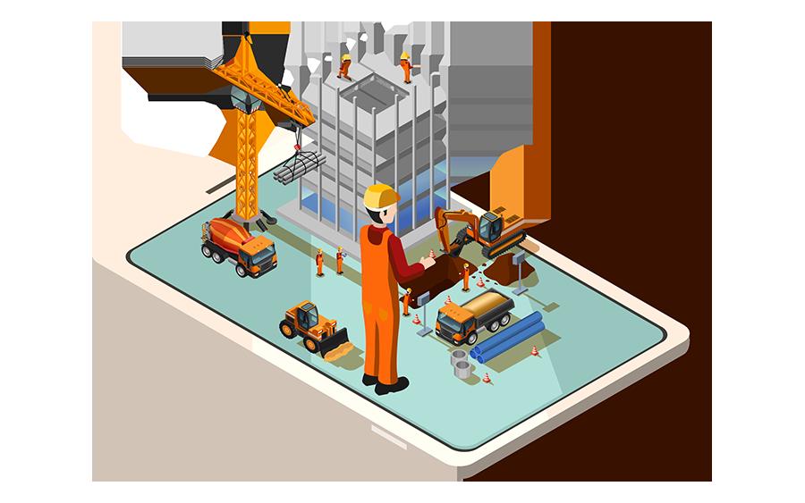 websupportplaza construction