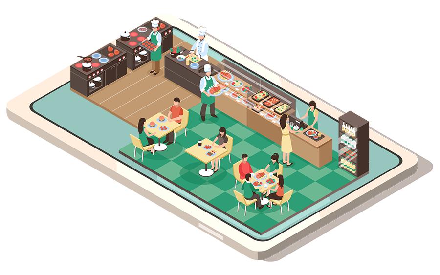 wsp restaurant